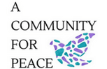 A Community For Peace logo