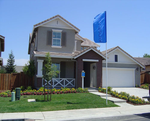 Citrus Heights Home