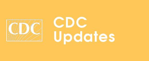 Yellow button to CDC website and COVID-19 information Opens in new window