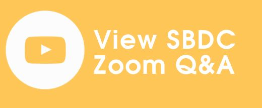 Zoom QA button Opens in new window